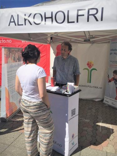 arendalsuka_Stand2