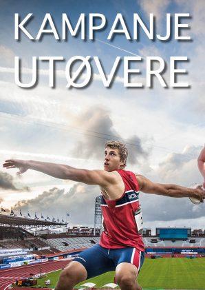 Ikon nettside UTØVERE II
