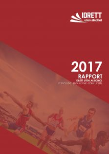 Rapport for 2017 a