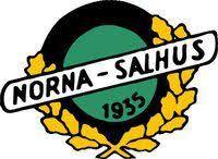 Idrettslaget Norna-Salhus sin logo