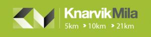 Knarvikmilas logo