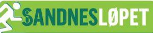 Sandnesløpet sin logo